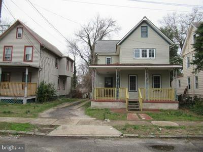 124 EDITH AVE, WOODBURY, NJ 08096 - Photo 1