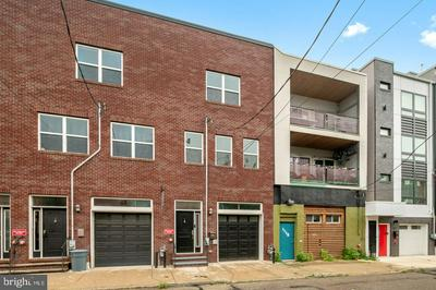 1121 LEOPARD ST, PHILADELPHIA, PA 19123 - Photo 1