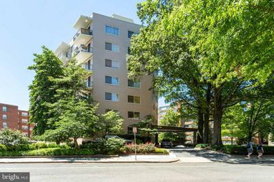 2829 CONNECTICUT AVE NW APT 414, WASHINGTON, DC 20008 - Photo 2