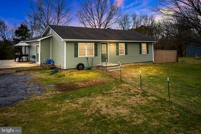 2052 KENDRICK FORD RD, FRONT ROYAL, VA 22630 - Photo 1