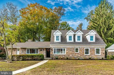 2708 PINE VALLEY LN, ARDMORE, PA 19003 - Photo 1