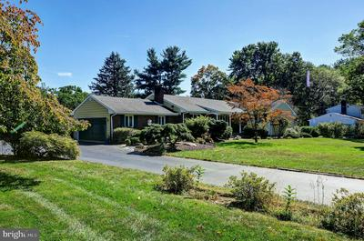190 SPRING BEAUTY DR, LAWRENCE TOWNSHIP, NJ 08648 - Photo 1