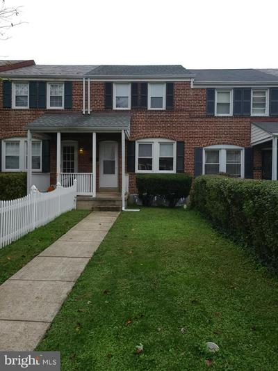 206 WILLOW AVE, BALTIMORE, MD 21286 - Photo 2