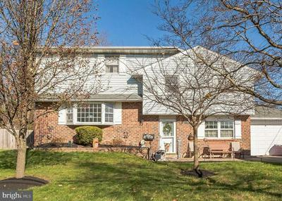 793 WALLACE DR, WARMINSTER, PA 18974 - Photo 1