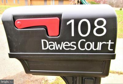 108 DAWES CT, NEWARK, DE 19702 - Photo 2