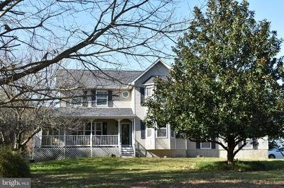 8100 BOURNE RD, OWINGS, MD 20736 - Photo 1