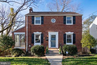 2806 LAUREL AVE, CHEVERLY, MD 20785 - Photo 1