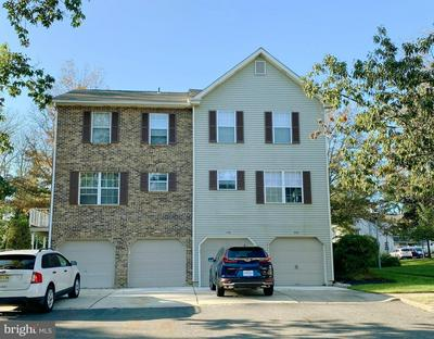 202 ASHBY CT, MOUNT LAUREL, NJ 08054 - Photo 1