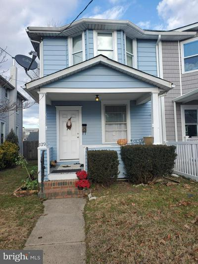 529 BRIDGEBORO ST, RIVERSIDE, NJ 08075 - Photo 2