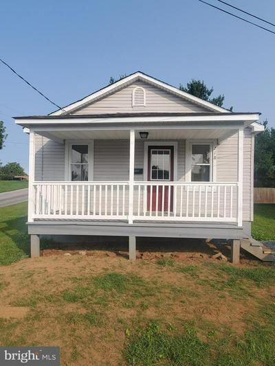 218 W 4TH AVE, RANSON, WV 25438 - Photo 1