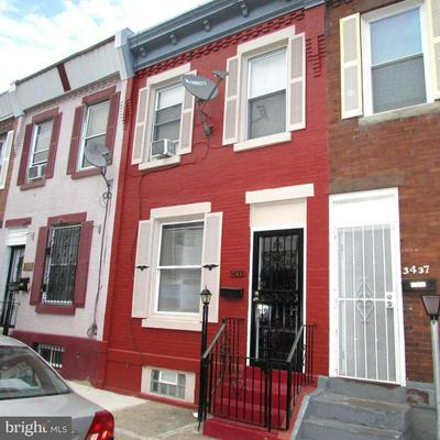 3439 ORMES ST, Philadelphia, PA 19134 - Photo 2