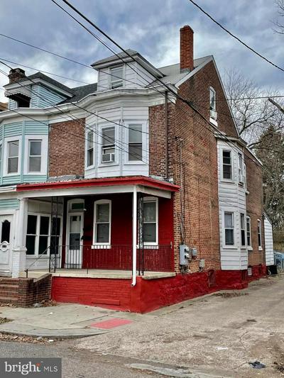 506 FARRAGUT AVE, TRENTON, NJ 08629 - Photo 1