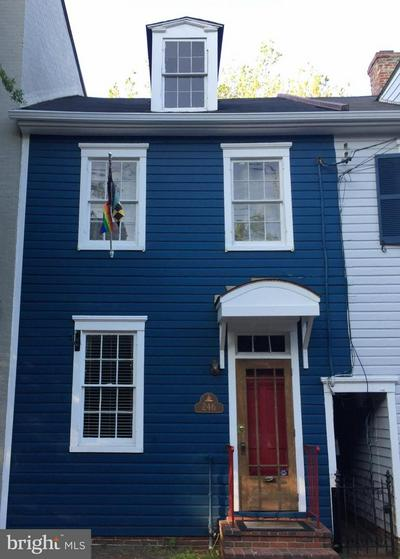246 PRINCE GEORGE ST, ANNAPOLIS, MD 21401 - Photo 1