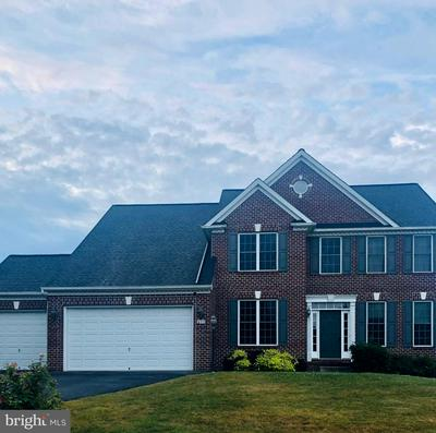 603 LONGBOW RD, MOUNT AIRY, MD 21771 - Photo 1