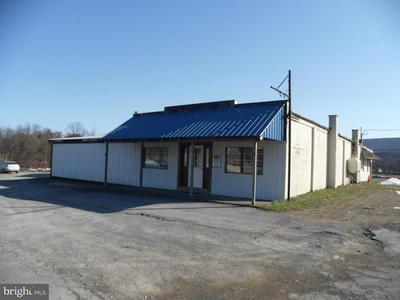 702 E MARKET ST, BEAVERTOWN, PA 17813 - Photo 1