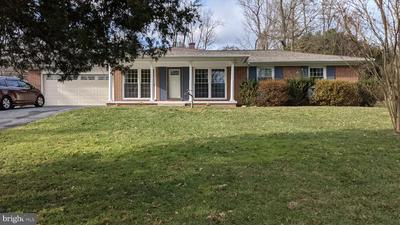 6606 BELLEVIEW DR, COLUMBIA, MD 21046 - Photo 1