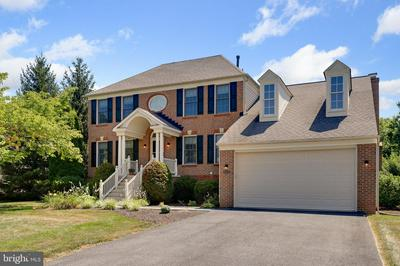 17021 SPATES HILL RD, POOLESVILLE, MD 20837 - Photo 1