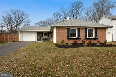57 PAGEANT LN, WILLINGBORO, NJ 08046 - Photo 1