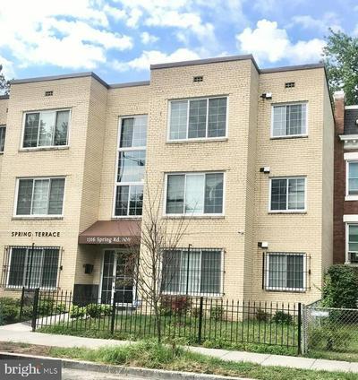 1316 SPRING RD NW APT 203, WASHINGTON, DC 20010 - Photo 1