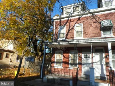 814 FRANKLIN ST, TRENTON, NJ 08610 - Photo 1