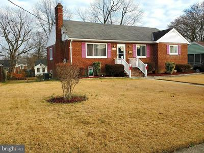 6015 BRUNSWICK ST, SPRINGFIELD, VA 22150 - Photo 1