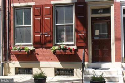 131 PEMBERTON ST APT 1F, Philadelphia, PA 19147 - Photo 1