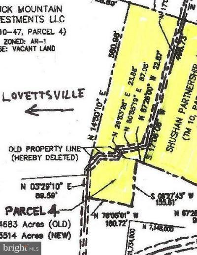 40100 LOVETTSVILLE RD, LOVETTSVILLE, VA 20180 - Photo 1