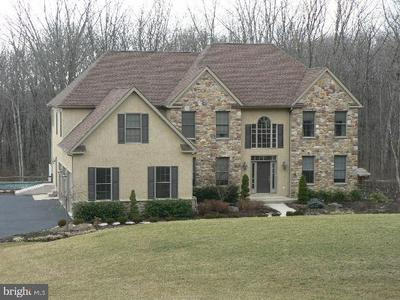 7153 STUMP RD, PIPERSVILLE, PA 18947 - Photo 1