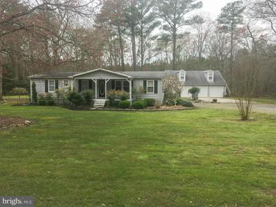 8152 OLD WESTOVER MARION RD, WESTOVER, MD 21871 - Photo 2