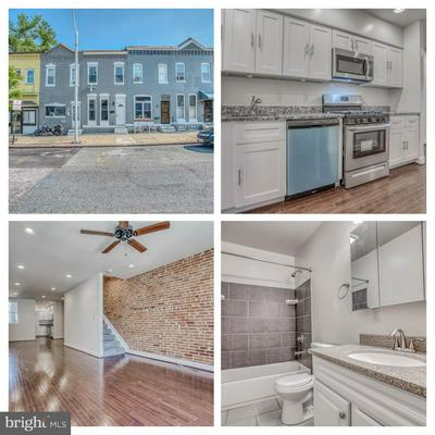 405 W 24TH ST, BALTIMORE, MD 21211 - Photo 1