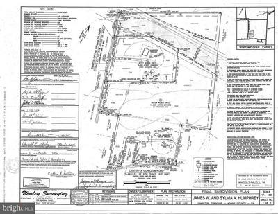 270 GUN CLUB RD, NEW OXFORD, PA 17350 - Photo 1