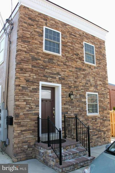 2 WATER ST # 1, FREDERICK, MD 21701 - Photo 1