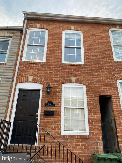 817 S CURLEY ST, BALTIMORE, MD 21224 - Photo 1
