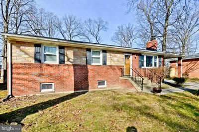5604 EASTWOOD CT, CLINTON, MD 20735 - Photo 2