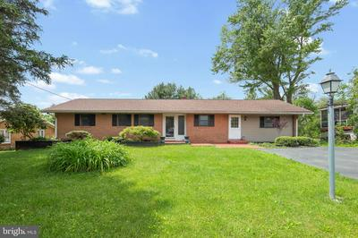 1205 NOTTINGHAM RD, NEWARK, DE 19711 - Photo 1