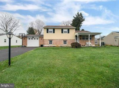 249 FLORENCE AVE, WARMINSTER, PA 18974 - Photo 1