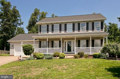 107 STUMP CT, STEPHENS CITY, VA 22655 - Photo 2