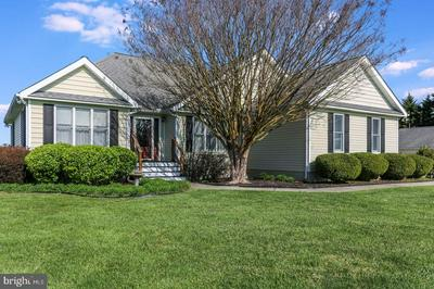 178 CLEMENCIA RD, EARLEVILLE, MD 21919 - Photo 1