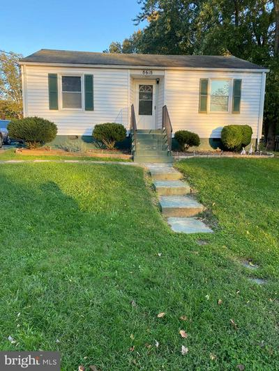 8618 E FORT FOOTE TER, FORT WASHINGTON, MD 20744 - Photo 1