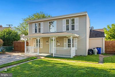 7811 MEATH RD, BALTIMORE, MD 21222 - Photo 1