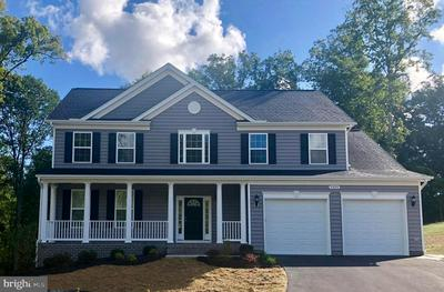 2411 COMPTROLLERS CT, PRINCE FREDERICK, MD 20678 - Photo 1