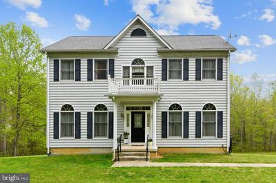 6177 SCOTTSVILLE RD, JEFFERSONTON, VA 22724 - Photo 2