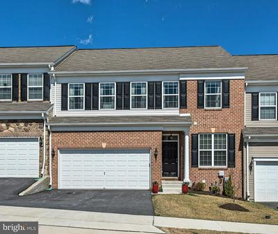 82 GREENVALE MEWS DR # 37, WESTMINSTER, MD 21157 - Photo 1