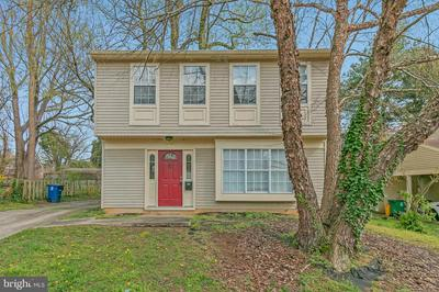 183 S SOUTHWOOD AVE, ANNAPOLIS, MD 21401 - Photo 1