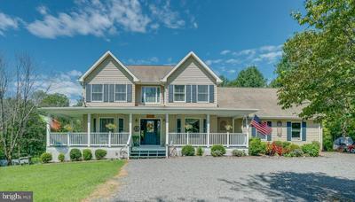 8537 SHIRE RD, MARSHALL, VA 20115 - Photo 1