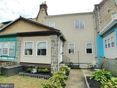 213 ASHBY RD, UPPER DARBY, PA 19082 - Photo 1