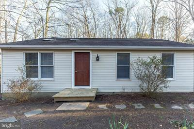 1111 SAN ANGELO DR, LUSBY, MD 20657 - Photo 1