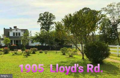 1905 LLOYDS RD, CHAMPLAIN, VA 22438 - Photo 1