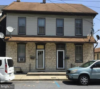 36 N RAILROAD ST, ANNVILLE, PA 17003 - Photo 1