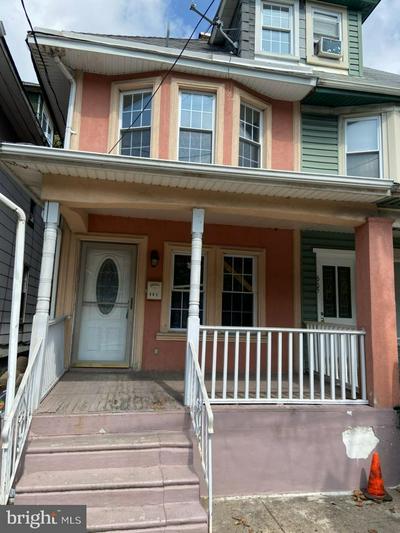 663 MARTIN LUTHER KING JR BLVD, TRENTON, NJ 08618 - Photo 1